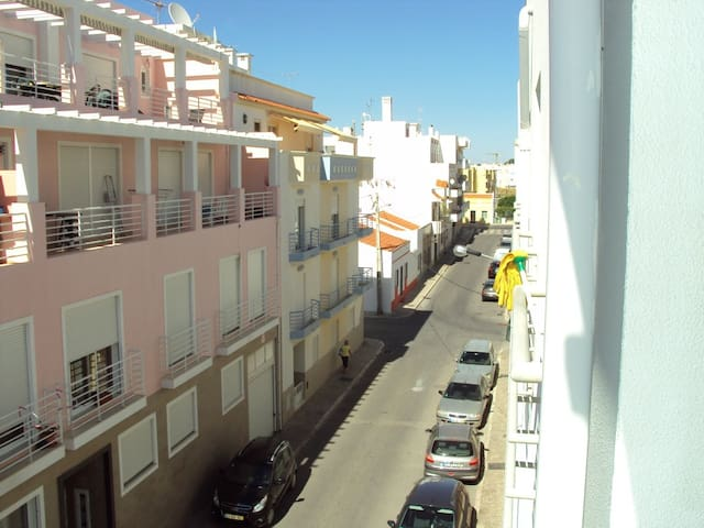 Apartamento em Vila Real de Sto Antonio - Vila Real de Santo António
