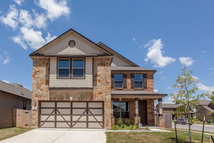 Your Home Away From Home - Entire 2,200 SF - Austin - Casa