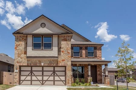 Your Home Away From Home - Entire 2,200 SF - Austin - Ház