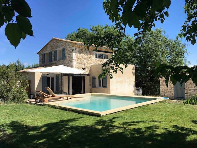 Villa du murier