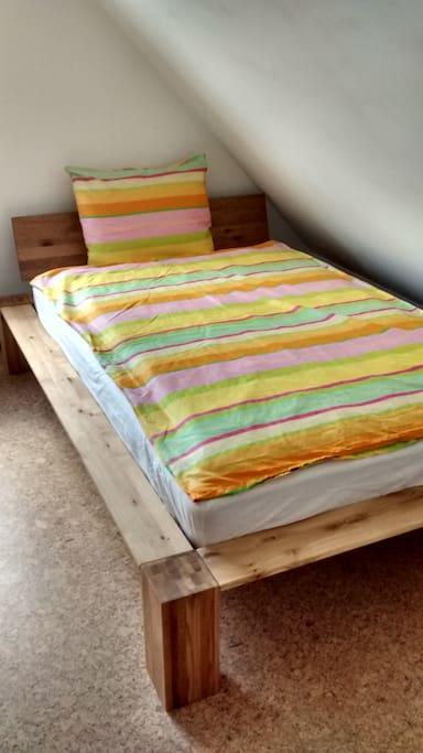 dein Bett 140x200 /your bed