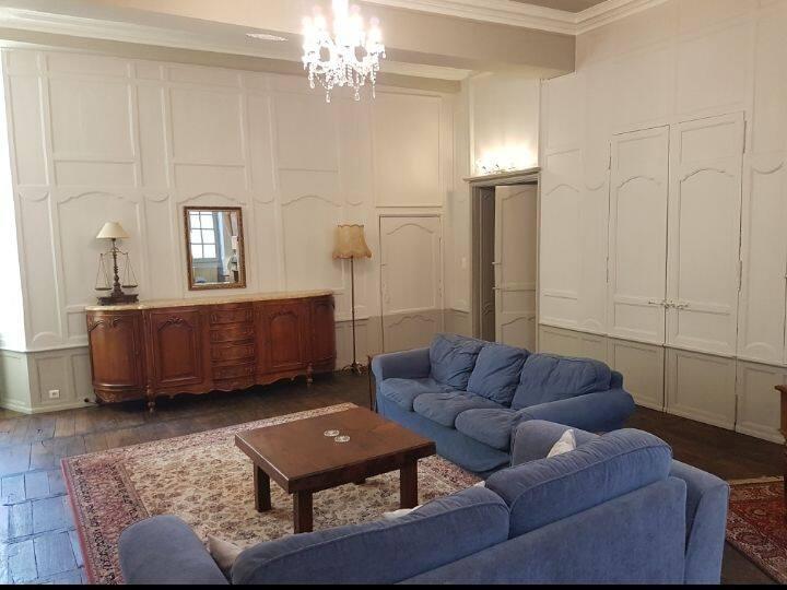 Abzac: Spacieux, luxe, régal, parfaitement situé