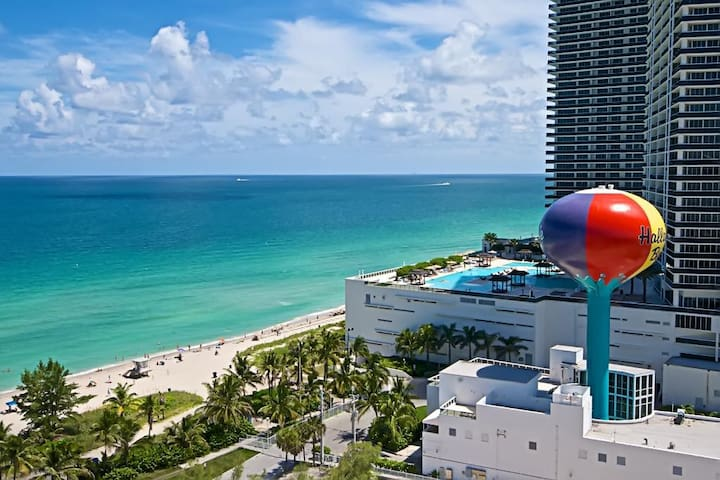 AWESOME BEACH FRONT CONDO 8TH FLOOR 823