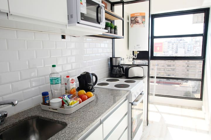 Beautiful Apartment in Belgrano !!!