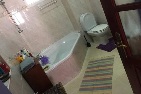 appartement mindelo 180 m2
