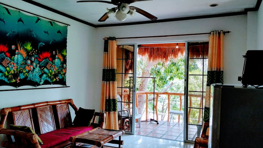Private Villa in Boracay, beach, nature, unwind