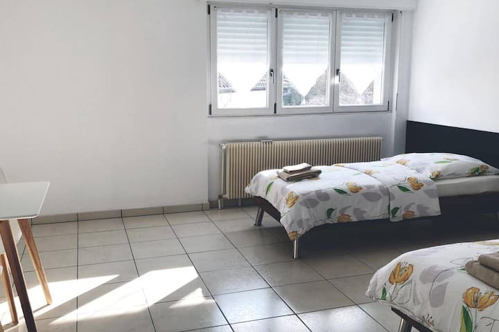 51B Studio near Basel