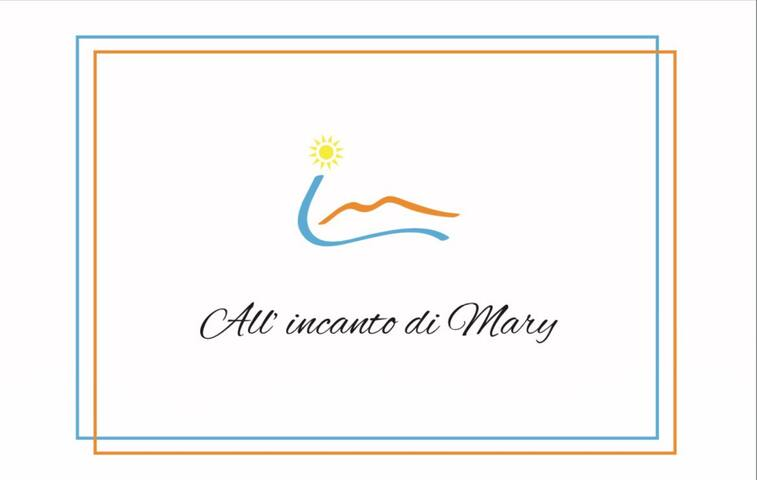 ALL'INCANTO DI MARY HOME HOLIDAY