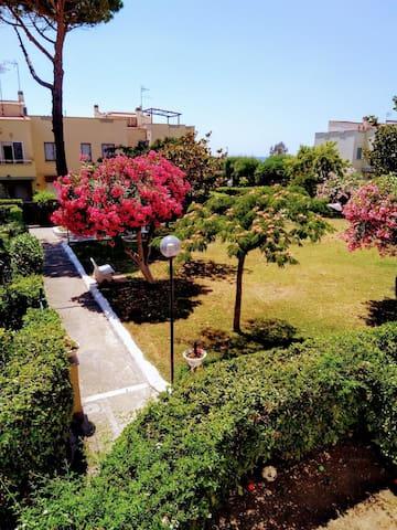 Santa Marinella Castrum Novum