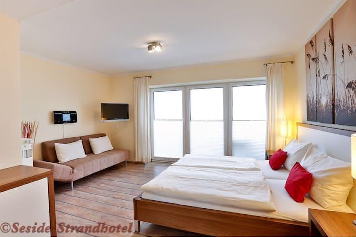 Seaside-Strandhotel  2/  Ocean View - Timmendorfer Strand - Haus