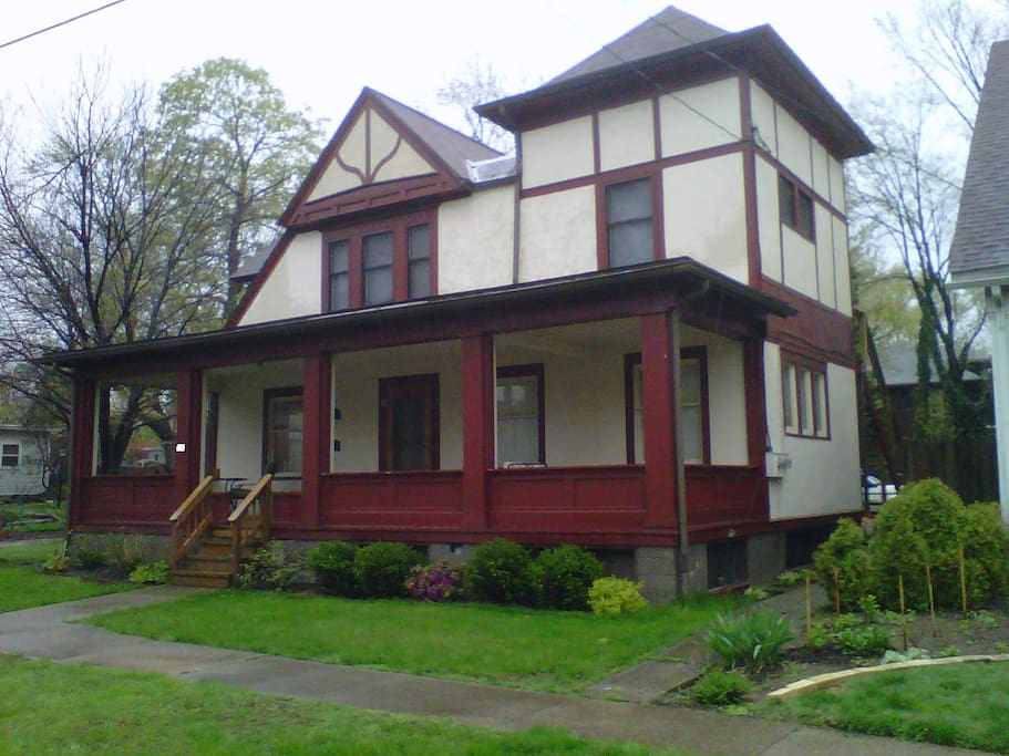 1920 39 S Home In Highland Square Apartments For Rent In Akron Ohio United States