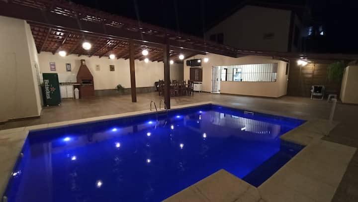 Linda Casa na Região Serrana do ES