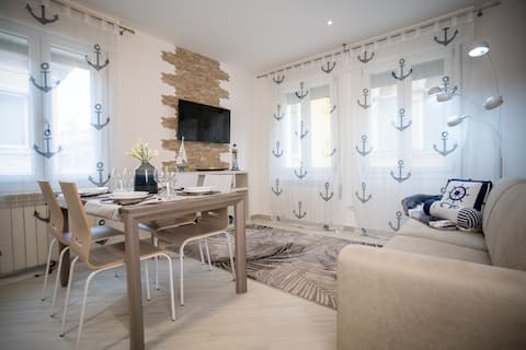 Luxury Apartment Venice - 8 min from San Marco Sq