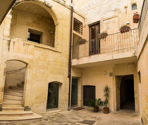 """Ema"" Holiday House in the heart of Lecce - Lecce - Apartament"