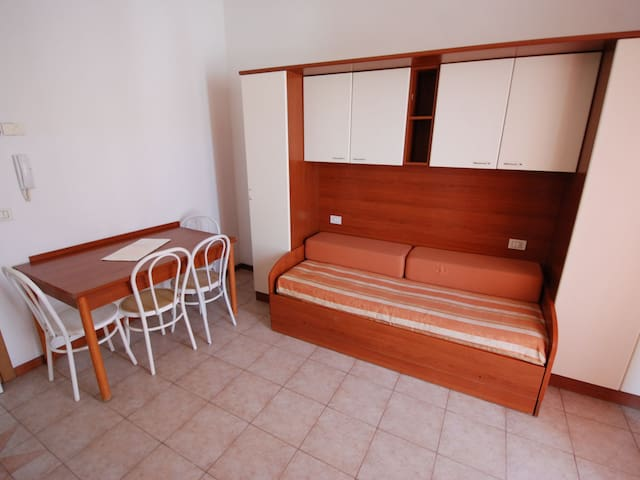 1-room apartment 24 m² Auriga