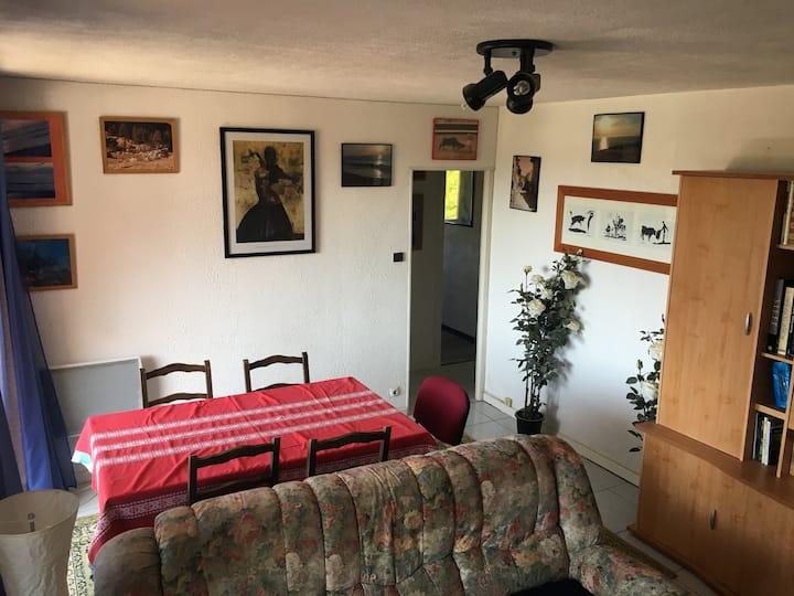 Appartement de Cédric, Saint Médard en Jalles