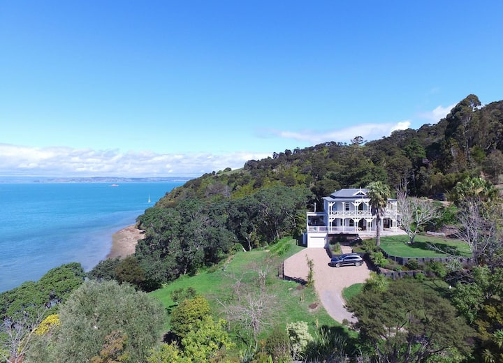 The Sanctuary - Waiheke Escapes
