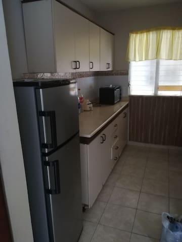 Appartamento recidencial villa Panamericana.