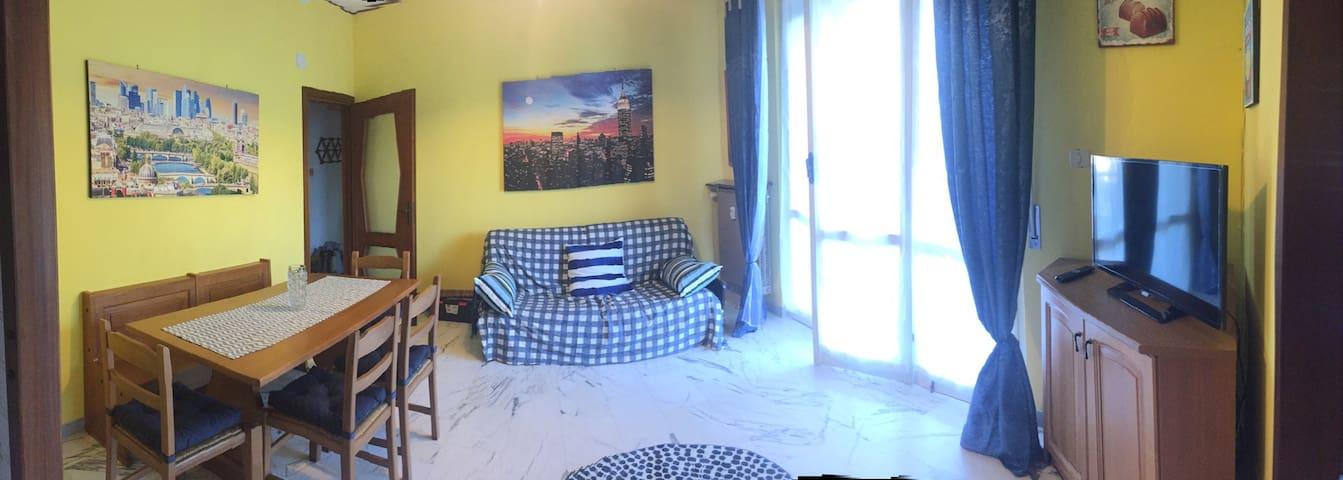 Apartment on the Italian Riviera - Pietra Ligure - Appartement