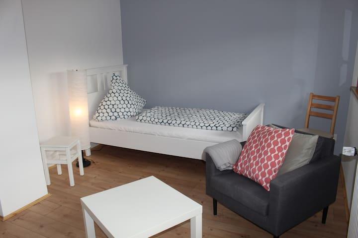 "Stadtnahes Appartement ""Türmeblick"""