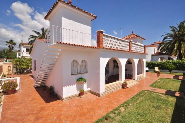 CHALET ALAIN - Cambrils - Villa