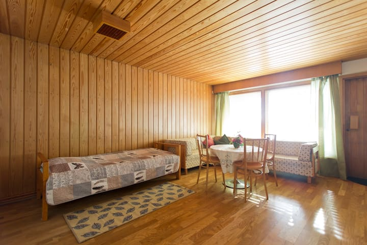 A guestroom near Helsinki Airport - Vantaa - Hus