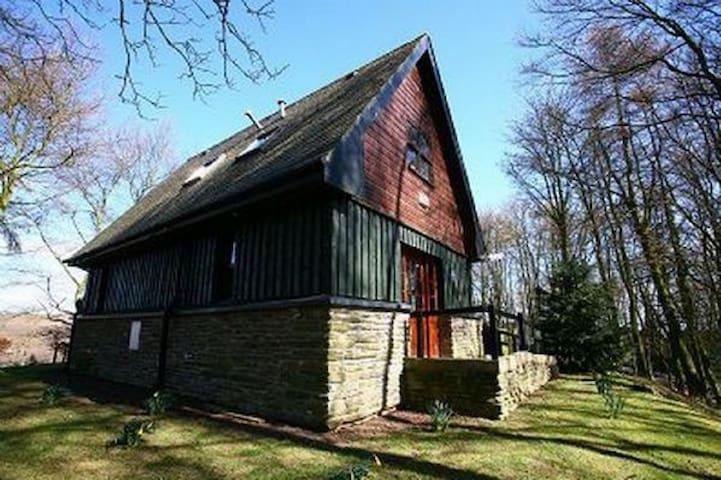 Lodge House - Angus
