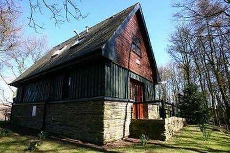 Lodge House - Angus - Dům