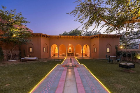 Khohar Haveli 4BR-DISINFECTED BEFORE EVERY STAY