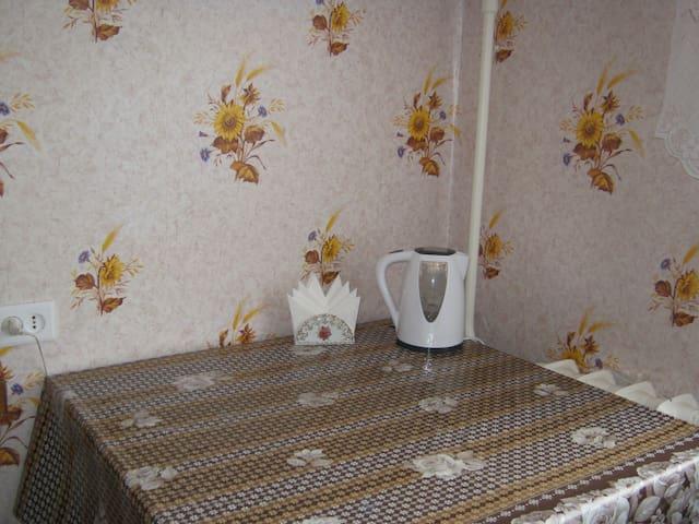Квартира в г.Кемь по ул.Мосорина