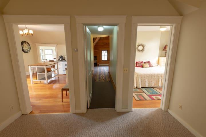 Claire's Loft