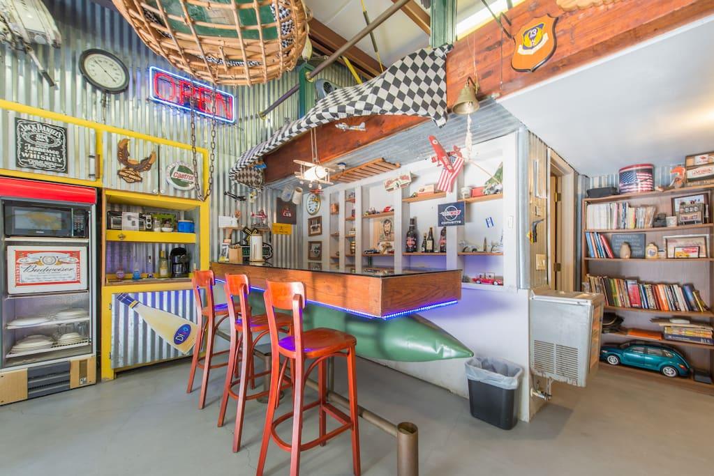 ManCave apartment - Caves for Rent in Geneva, Florida ...