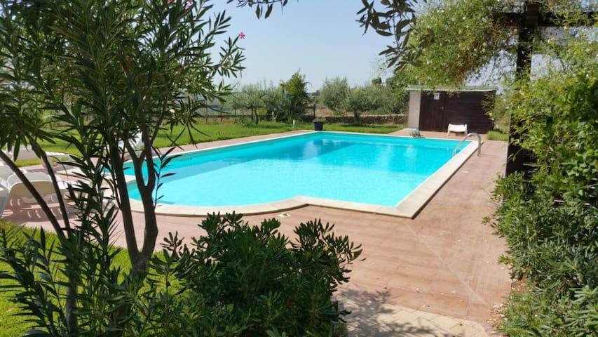Amazing Villa+swimming pool+nature - Noto - Villa