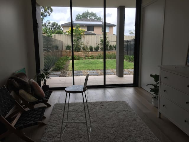 North Ryde 1BR perfect balance of comfort & luxury