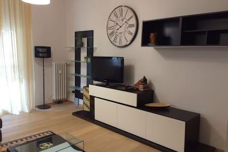 MirAlpi, dove comodità fa rima con eleganza - Cuneo - Apartamento