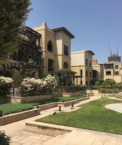 Souk Al Bahar Apartment - Tajer Residences - 迪拜