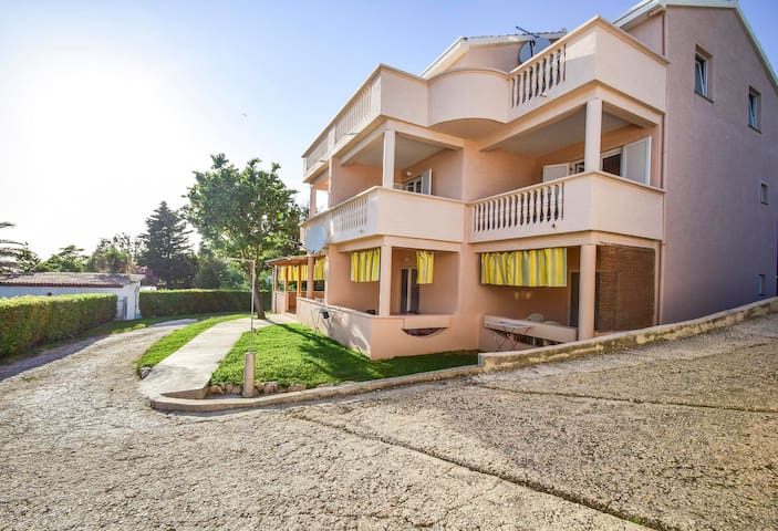 Apartments Stošić / Studio A3 - Rtina - Departamento