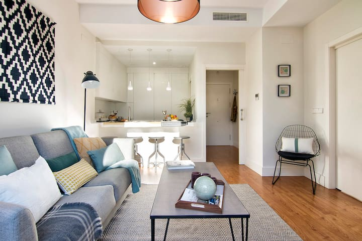 The Alba Suite