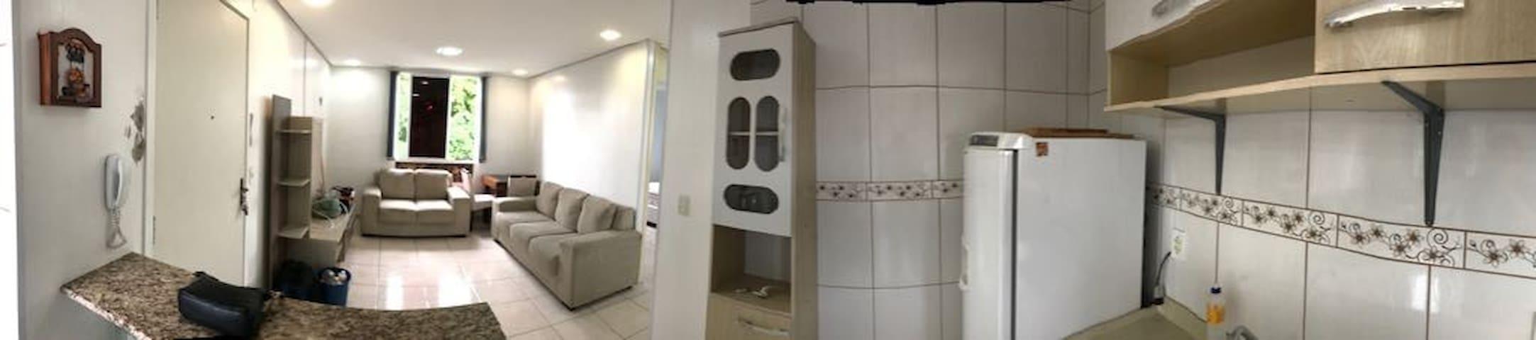 Nosso Apê - Esteio - Apartment