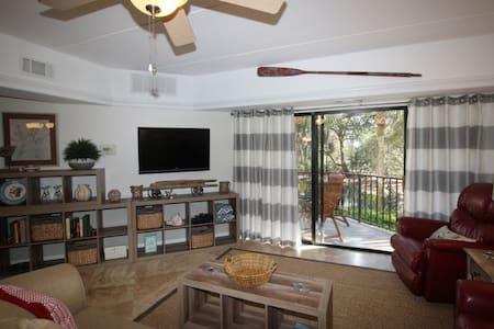 123 Forest Beach Villas - Hilton Head Island