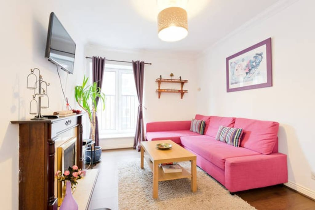 Apartments For Rent In Dublin Ireland City Center