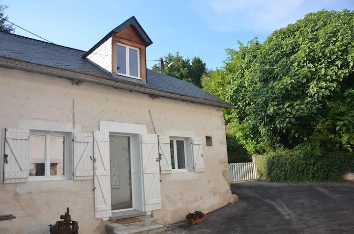 Maison de charme   au pied des Pyrénées