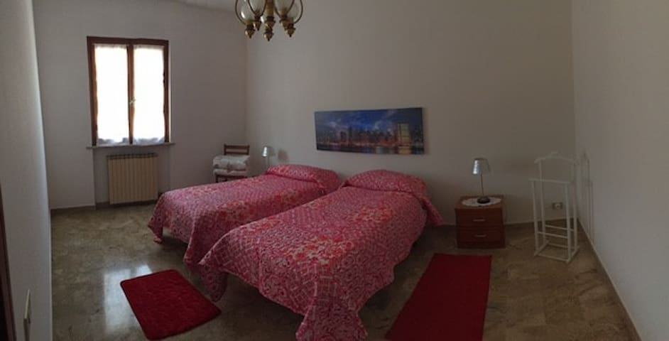 Spotless Flat! Close to Venice,beaches,Alps!