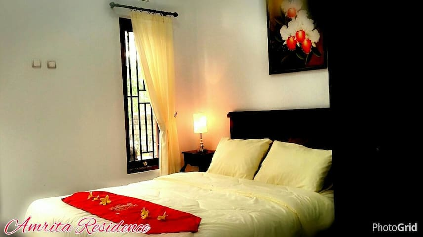 Amrita Residence Jayagiri XV no 23 Renon Denpasar