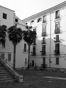 Accogliente Monolocale al Duomo - Salerno