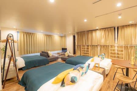 ▼Opening Sale▼Toranomon/Center of Tokyo/Big room 5