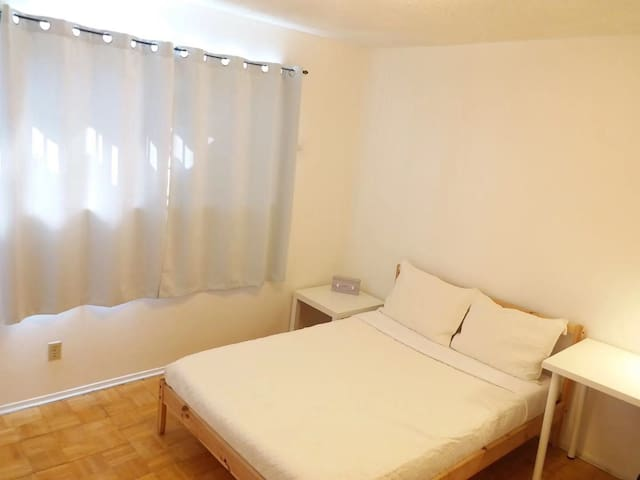 近公园商圈Private comfortable room, Rosemead Park 安全舒适