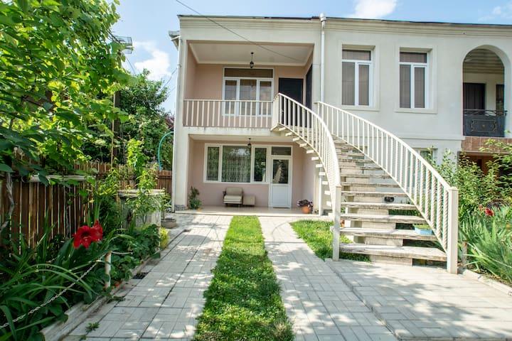 TsiTsi's Guesthouse in Zugdidi