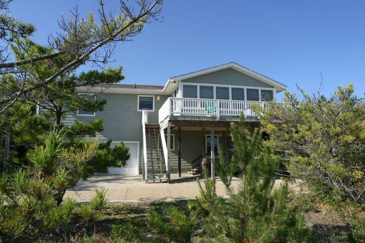 Southern Shores Realty - Southern Delight