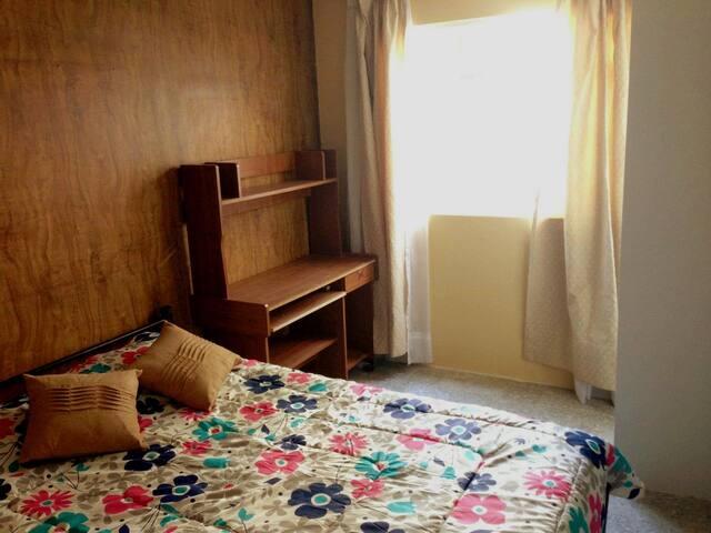 Cozy Room in San Miguel Chapultepec